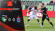 ÖZET   Y. Denizlispor 0-0 Trabzonspor