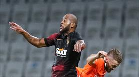Başakşehir - Galatasaray maçının notları