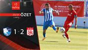 ÖZET   BB Erzurumspor 1-2 DG Sivasspor