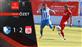 ÖZET | BB Erzurumspor 1-2 DG Sivasspor