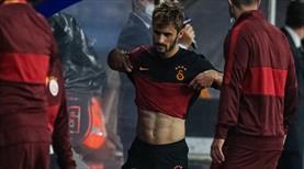 Galatasaray'dan Saracchi açıklaması