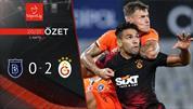 ÖZET   M. Başakşehir 0-2 Galatasaray