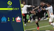 ÖZET | Marsilya 1-1 Lille
