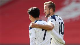 Son & Kane ikilisi gururla sunar: 5-2