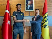 Malatyaspor'da Tetteh geri döndü