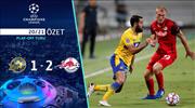 ÖZET | M. Tel Aviv 1 - 2 Salzburg