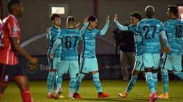 ÖZET | Lincoln City 2-7 Liverpool