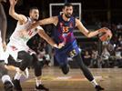 Barcelona, Mirotic'in sözleşmesini uzattı