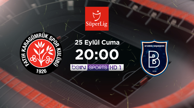 Perde İstanbul'da açılıyor