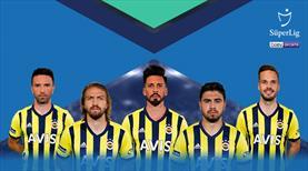 GALERİ | Galatasaray'a karşı ne yaptılar?