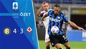 ÖZET | Inter 4-3 Fiorentina