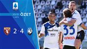 ÖZET | Torino 2-4 Atalanta