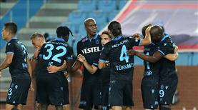 Trabzonspor - Y. Malatyaspor maçının notları