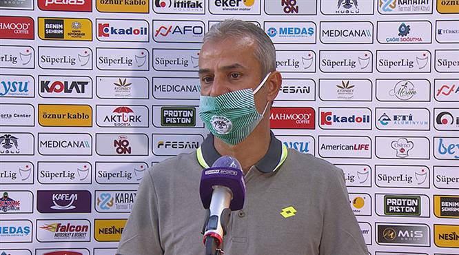 """""""Yediğimiz gol kabul edilemez"""""""
