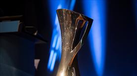 EuroCup'ta sezon başlıyor