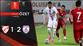 ÖZET | Beypiliç Boluspor 1-2 Altınordu