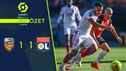 ÖZET | Lorient 1-1 Lyon
