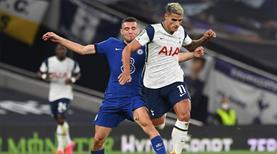 ÖZET | Derbide Tottenham penaltılarla turladı