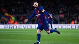 Messi huzur ve birlik istedi