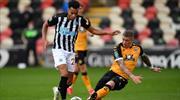 ÖZET | Newcastle penaltılarla turladı