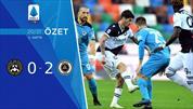 ÖZET | Udinese 0-2 Spezia