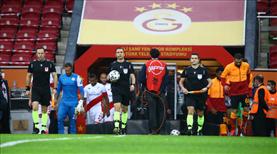 Galatasaray - FTA Antalyaspor maçının notları