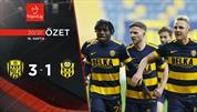 ÖZET | MKE Ankaragücü 3-1 Y. Malatyaspor