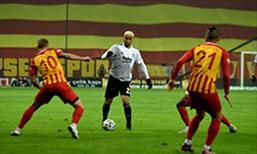 HK Kayserispor - Beşiktaş maçının ardından