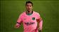 Messi, LaLiga'da 500. maçına çıktı