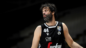 EuroCup'ta normal sezonun MVP'si Teodosic