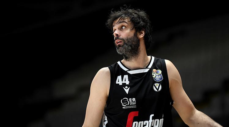 EuroCup'ta normal sezonun MVP'si Teodosic