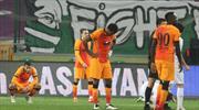 İH Konyaspor - Galatasaray maçının notları