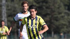 Fenerbahçe ile Alanyaspor 9. randevuda