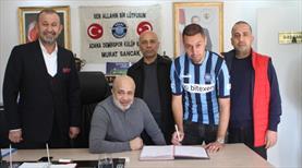 Aissati resmen Adana Demirspor'da