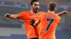 Başakşehir'den transfer iddialarına yanıt