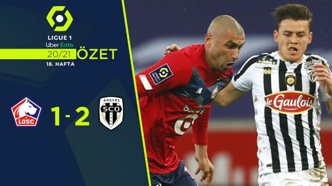 ÖZET | Burak'ın golü galibiyete yetmedi