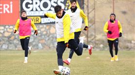 Y. Malatyaspor'da testler temiz