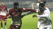 A.Hatayspor - Beşiktaş maçının ardından
