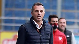 Ç.Rizespor-Y.Denizlispor maçının ardından