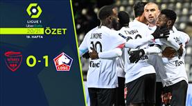 ÖZET | Nimes 0-1 Lille