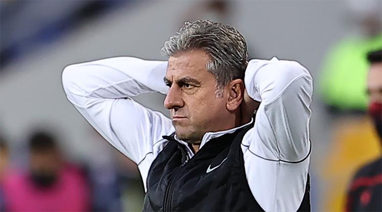 Yeni Malatyaspor'dan Hamza Hamzaoğlu açıklaması