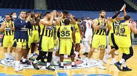 Fenerbahçe Beko'nun konuğu Baskonia