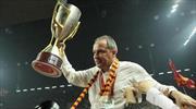 Galatasaray'dan Ekrem Memnun açıklaması