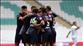 İlk çeyrek finalist FTA Antalyaspor oldu