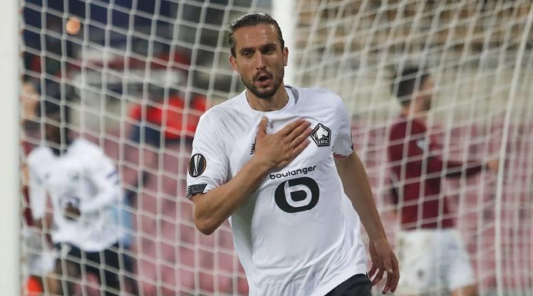 Yusuf Yazıcı aralık ayının futbolcusu ödülüne aday