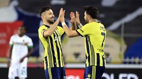 2020'de en çok etkileşimi Fenerbahçe aldı