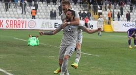 Kaan Kanak yeniden Adana Demirspor'da