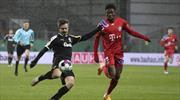 Bayern Münih'e kupada tarihi hezimet
