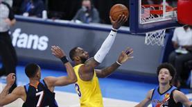 Lakers ve Bucks kazanmaya devam etti