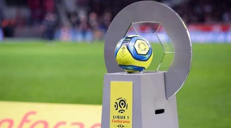 Lorient-Dijon maçına koronavirüs engeli